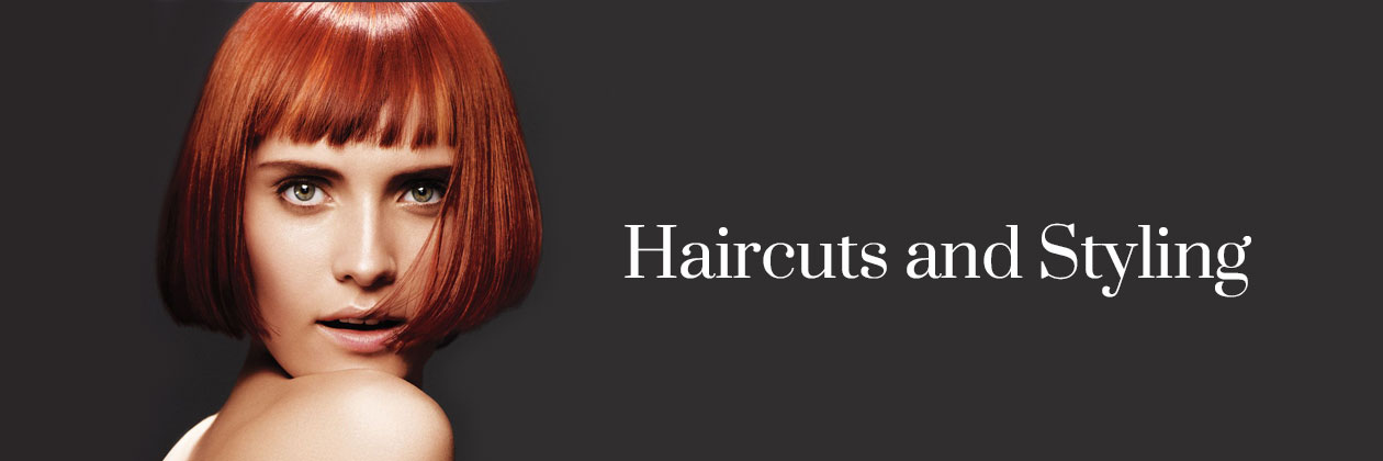 Hair Cuts and Styles