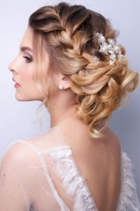 Wedding and Bridal Hair