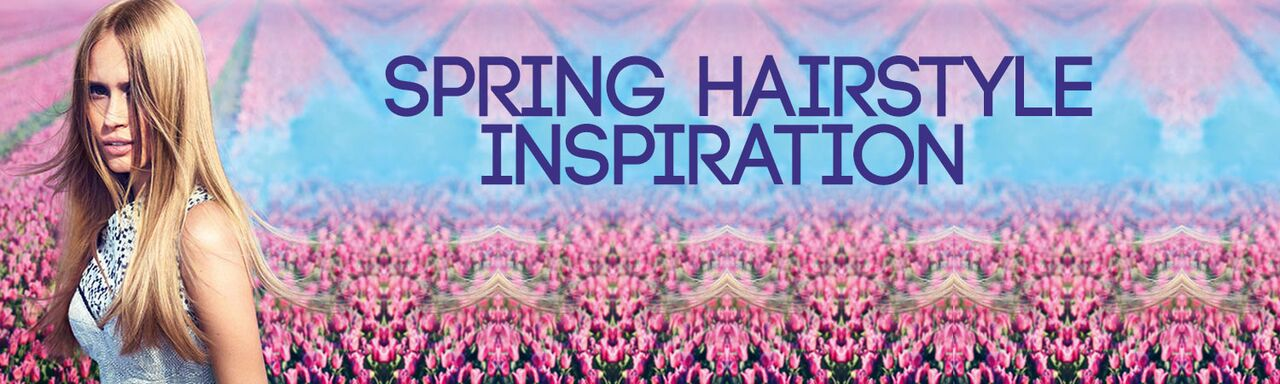 Spring Hair Trends