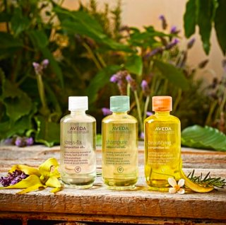 Our Desert Island Product – Aveda Composition Oils