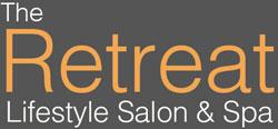 covid 19 notice from the retreat lifestyle salon and spa in Farnham