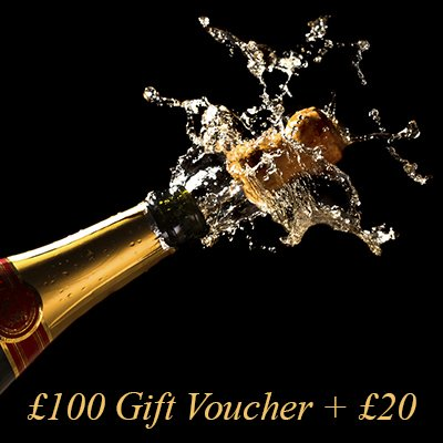 Celebration Gift Voucher - £60 for £50