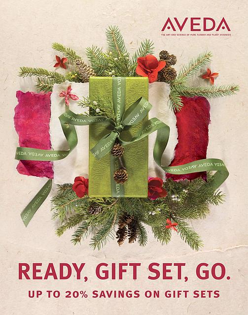 aveda-gift-sets-the-retreat-hair-salon-farnham