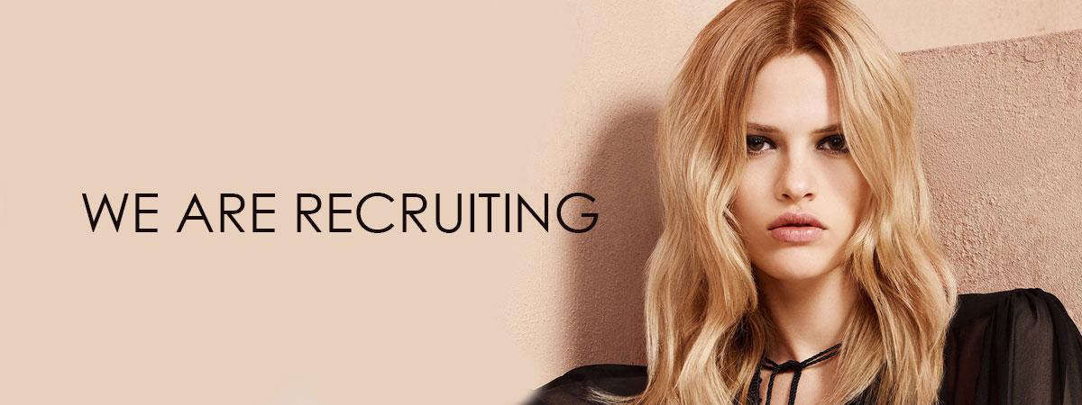 We-are-recruiting-the -retreat-hair-salon-farnham