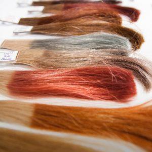 express hair colour at the retreat hair salon and spa farnham