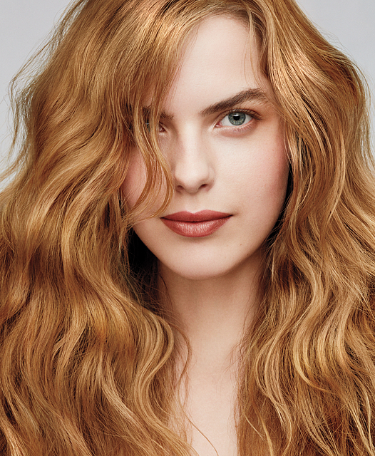 Why is Aveda hair colour different to other brands?