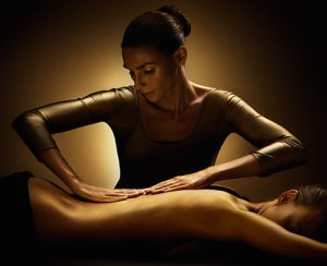 aveda body treatments at the retreat beauty salon and spa farnham