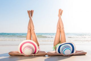 The Best Beauty Treatments For Summer
