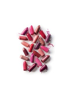 Match Your Lipstick to Your Hair Colour!