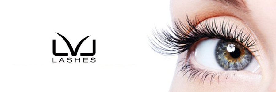 LVL-LASHES at the retreat hair and beauty salon and spa in Farnham surrey