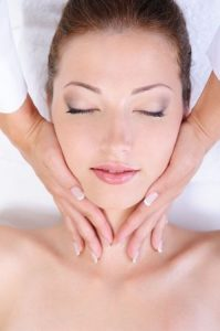 facials at the retreat beauty salon in farnham surrey