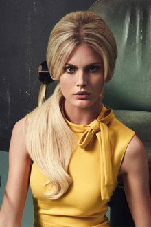 The Best Blonde Hair Colours