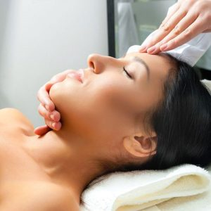 75 Minute Aveda Massage