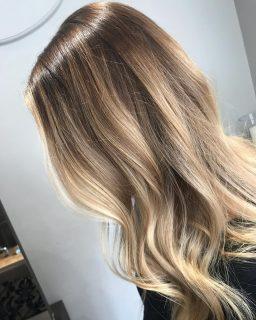 The Latest Hair Colour Trends