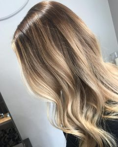 The Best Balayage & Ombré at Top Farnham Hairdressers
