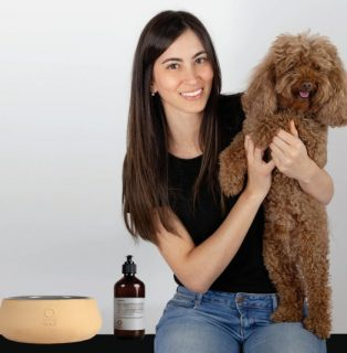 Pampering Products for You & Your Pooch!